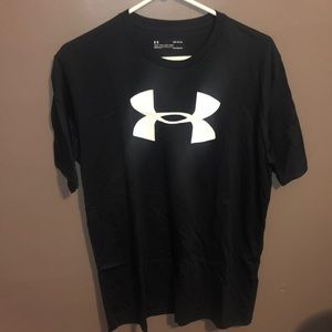 NEW Men's Under Armour T-Shirt Size Large
